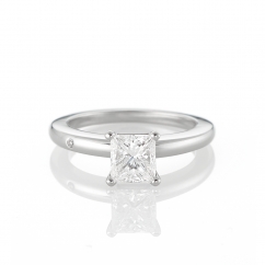 The Hamilton Signature 1.08 ct. Diamond Ring