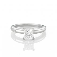 The Hamilton Signature 1.08 ct. Diamond Ring