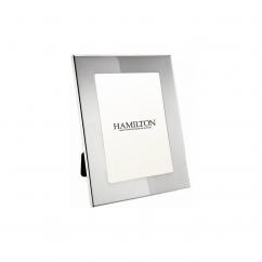 Hamilton Pewter 5 x7 Picture Frame