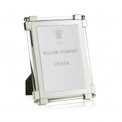 William Yeoward Classic Clear 5x7 Picture Frame