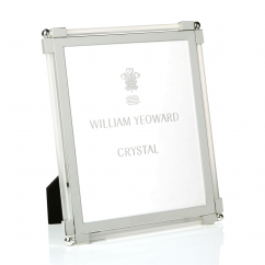 Classic Satin 8x10 Picture Frame