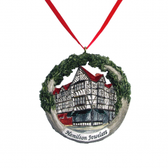 Princeton Collection Hamilton Jewelers Ornament