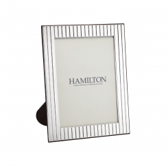 Hamilton Sterling Silver Nassau Frame
