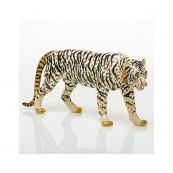 Herend Sumatran Tiger Limited Edition