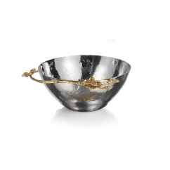 Michael Aram Golden Orchid Bowl