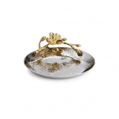 Michael Aram Golden Orchid Trinket Tray