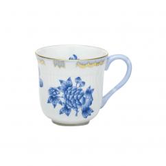 Herend Fortuna Blue Mug