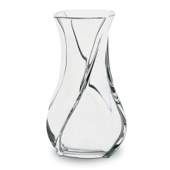 Baccarat Serpentin Small Vase