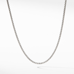 Chain Collection Chain Necklace with Yellow Gold