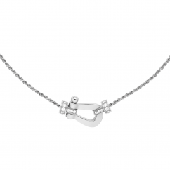 Fred Force 10 Medium Model Necklace, Exclusively at Hamilton Jewelers