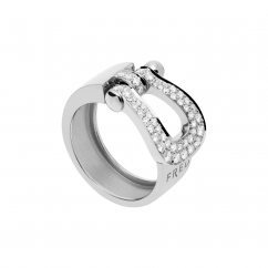 Fred Force 10 Large Model Diamond Ring, Exclusively at Hamilton Jewelers