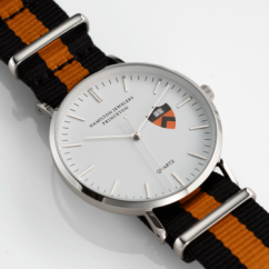 Princeton University Shield Watch, EXCLUSIVELY AT HAMILTON
