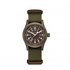 Hamilton Khaki Field 38mm H69449961
