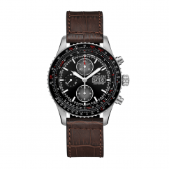 Khaki Aviation Converter Auto Chrono H76726530