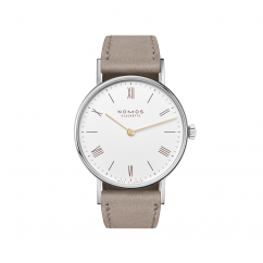 Nomos Glashutte Ludwig 33 Duo Reference 240