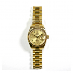 Pre-Owned Rolex Datejust #179178